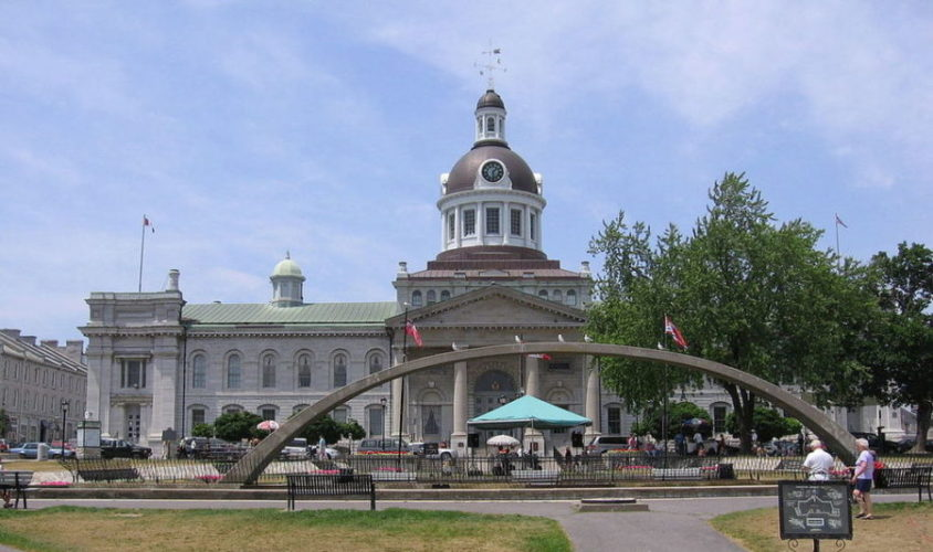 лучшие города канады для недвижимости