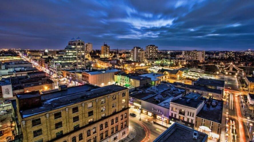города канады для покупки недвижимости