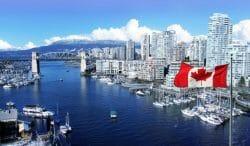 Новости Канады и Ванкувера