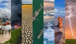 Изменение климата в Канаде