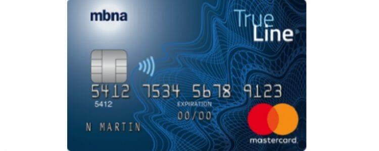 канада кредитка