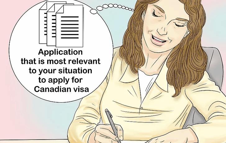 переезд из Украины в канаду