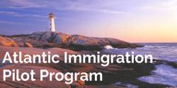 программа иммиграции в Атлантическую Канаду