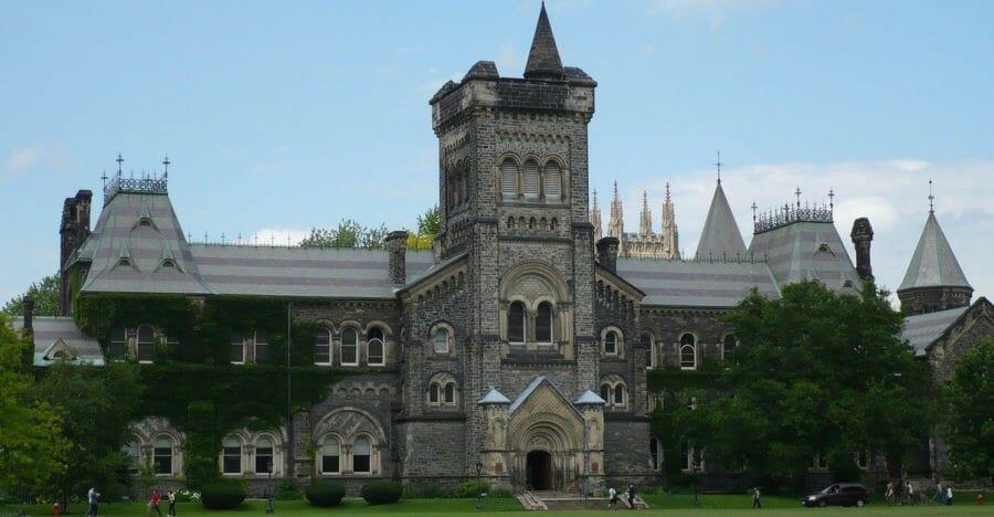 торонто университет