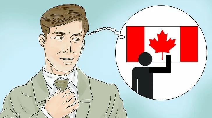 как переехать в канаду из россии