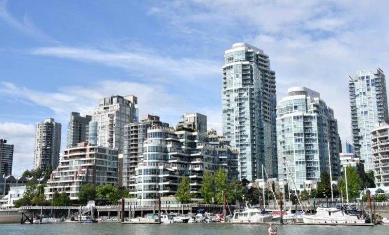 Ванкувер плюсы минусы