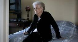 дом престарелых ужас