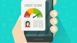 кредитный рейтинг канада