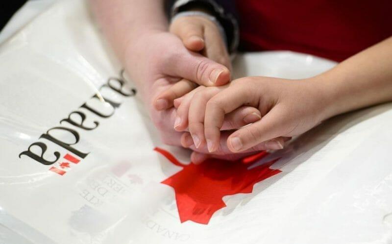 канада гражданство