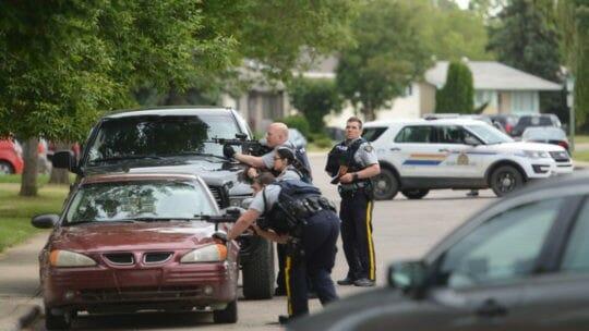 самый опасный город канады