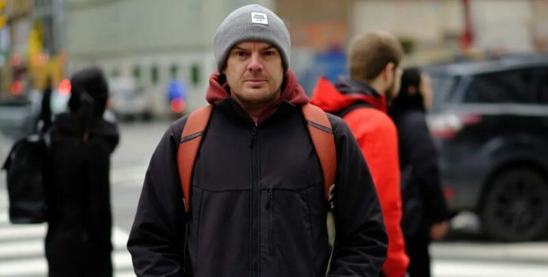 канада бездомные