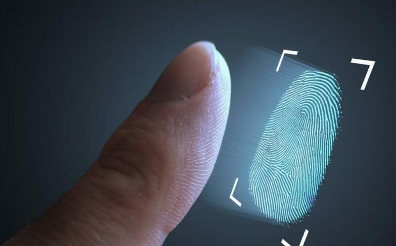 биометрия канада