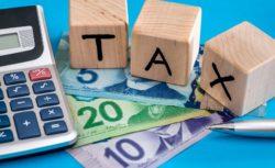 налоги в канаде 2020