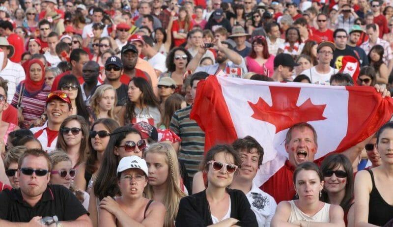 Население Канады нужно увеличить до 100 миллионов к 2100 году   Наш Ванкувер