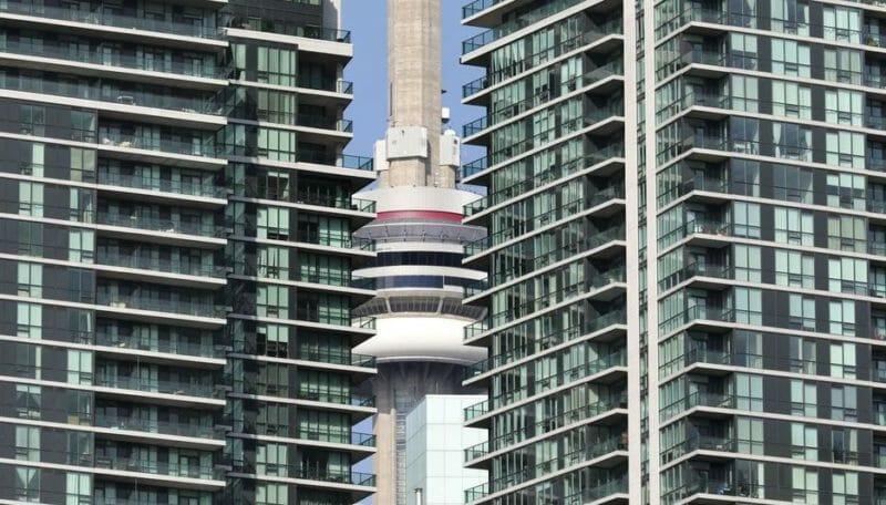 недвижимость канада