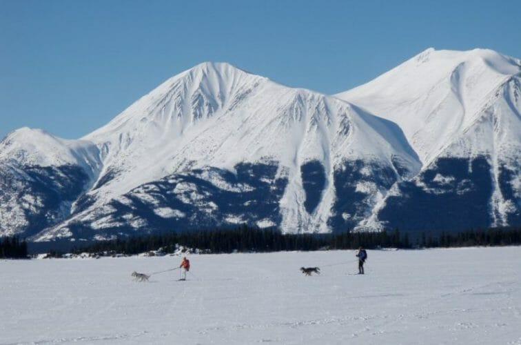 Atlin Provincial Park
