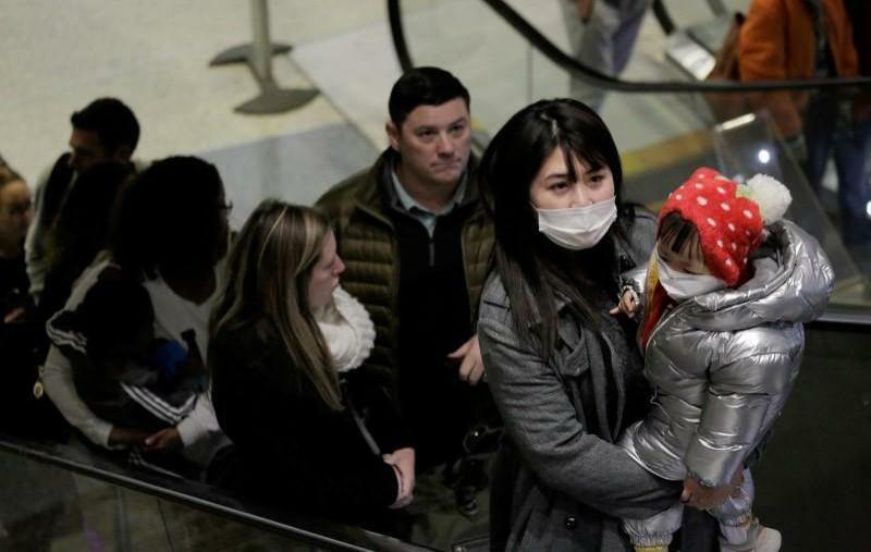 вирус китай 2020