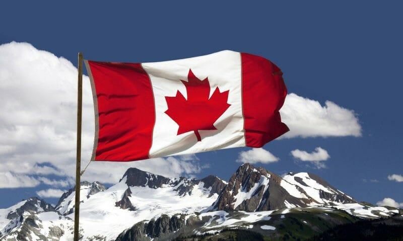 канада рейтинг стран
