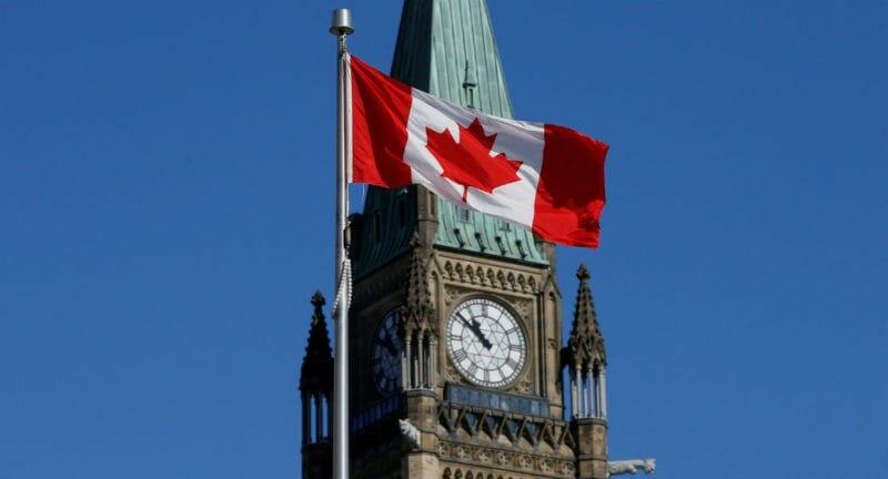 законы канада