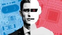роботы заменят людей