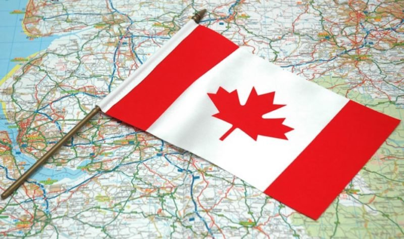 вопросы про канаду
