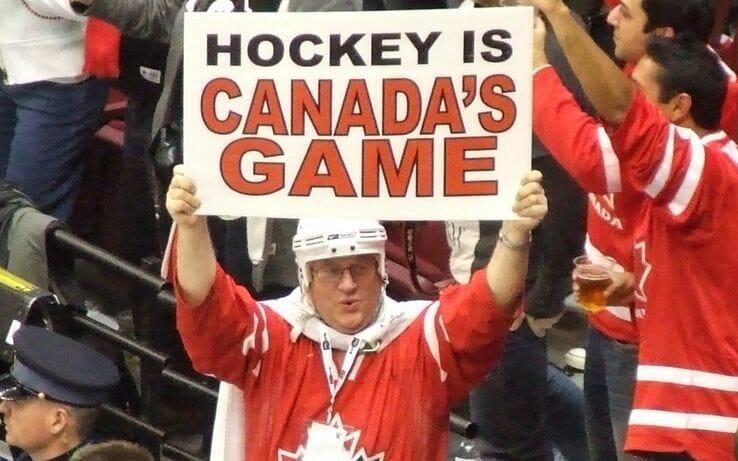 канадцы хоккей