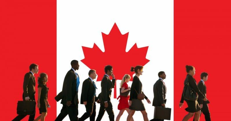 самые востребованные профессии в канаде