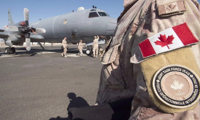 армия канады 2021