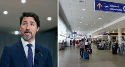 канада закрывает границы