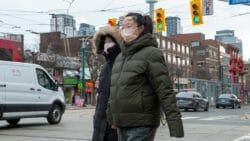канадцы коронавирус