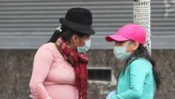 маска коронавирус