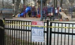 детские площадки ленты