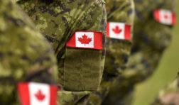 канадская армия