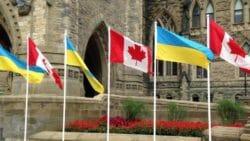 канадские украинцы