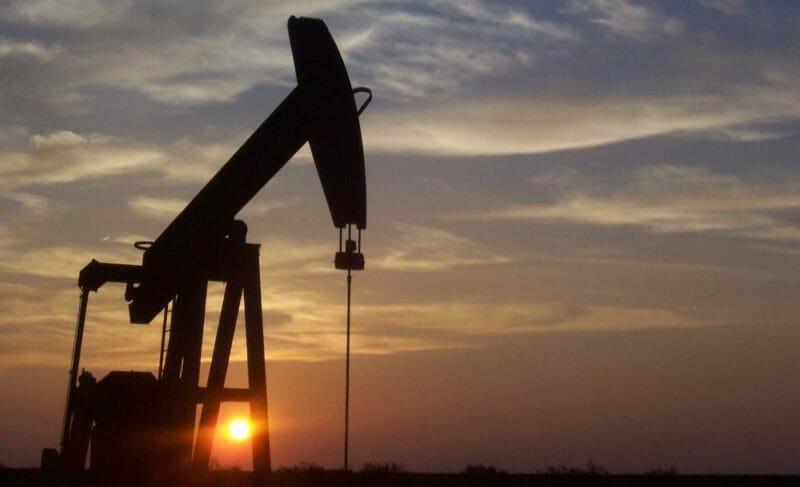 канада запасы нефти