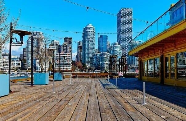 пустые города пандемия