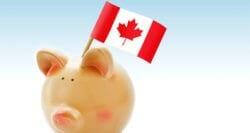 помощь канадцам