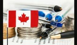 processing fee канада