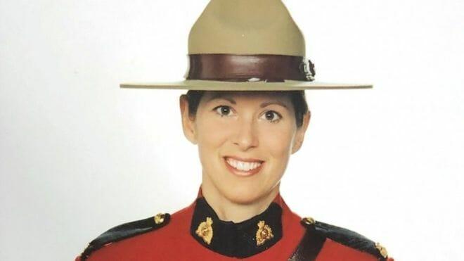 жертва стрелка канада
