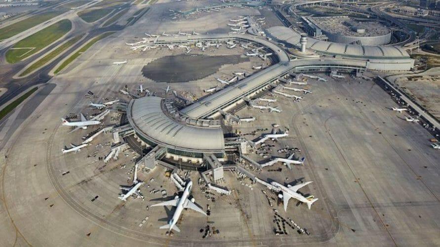 аэропорт торонто пирсон