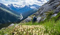 канада национальные парки