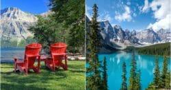 отпуск в канаде