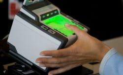 канада биометрические данные