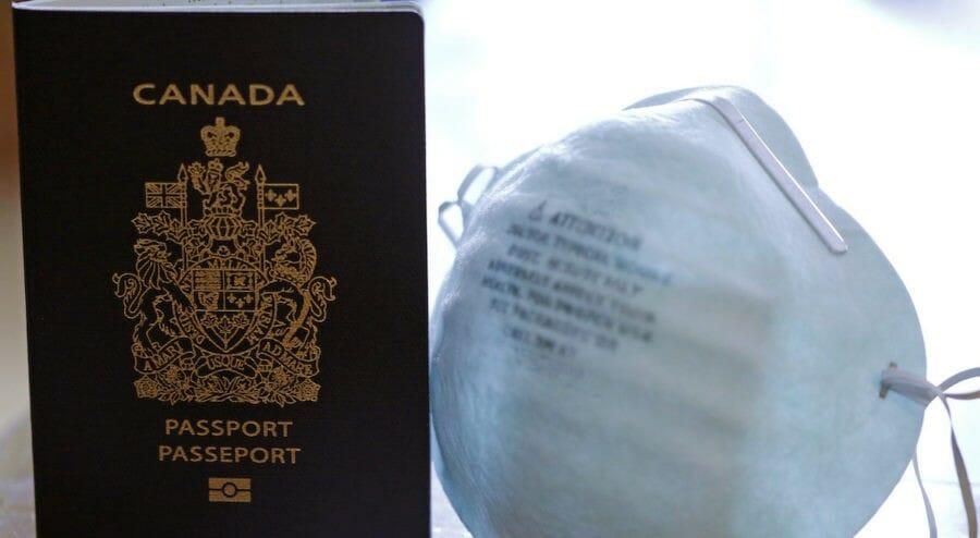 канада открыла визовые центры