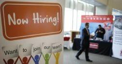 канада уровень безработицы