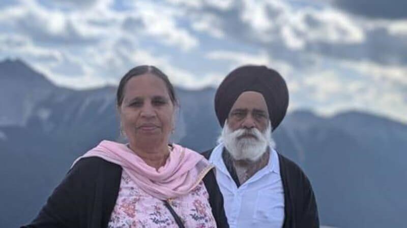канадцы убиты в индии