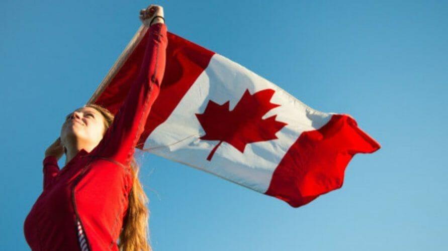круто быть канадцем