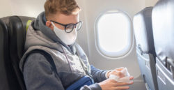 новые правила авиаперелетов канада