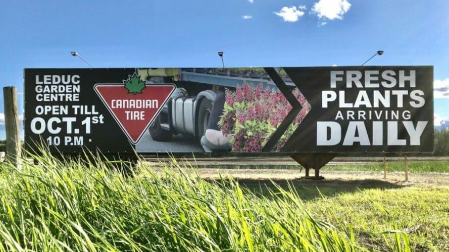 канада билборд