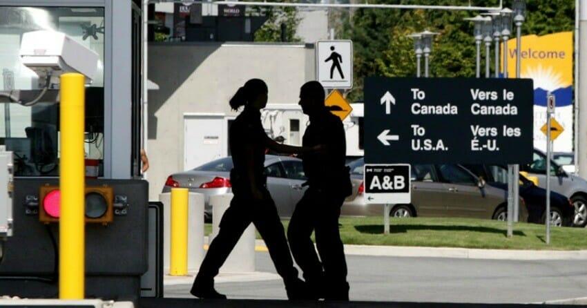 американцы канада аляска